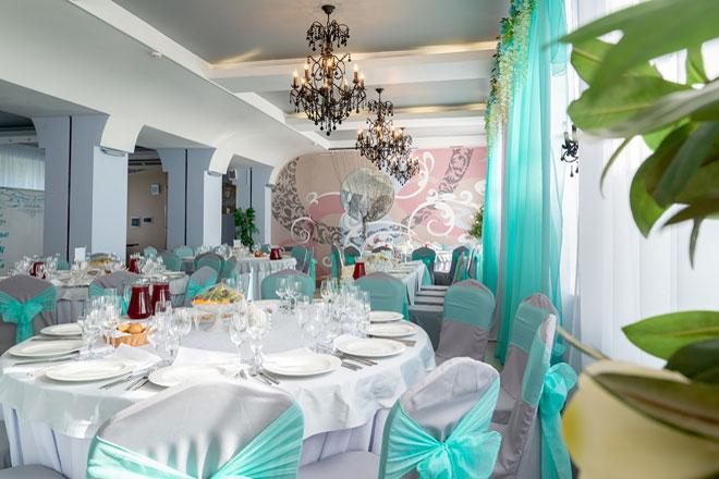 аренда ресторана на свадьбу»